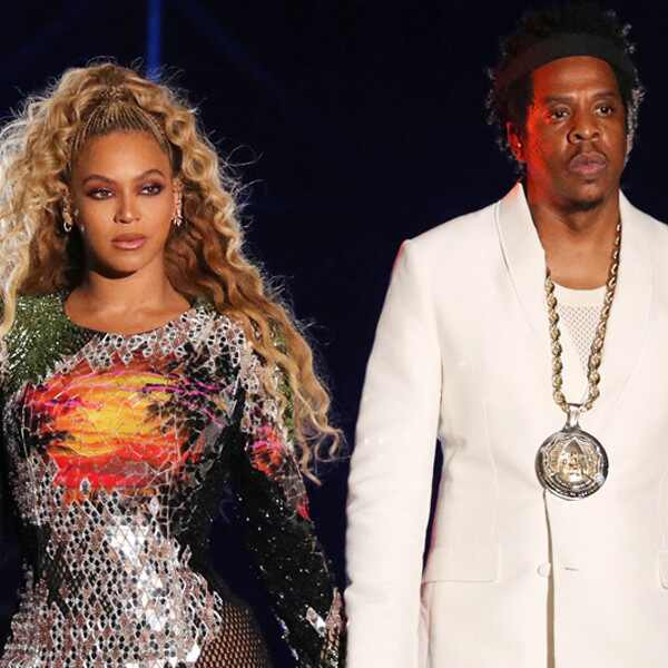 Beyonce, Jay Z, On The Run Tour II